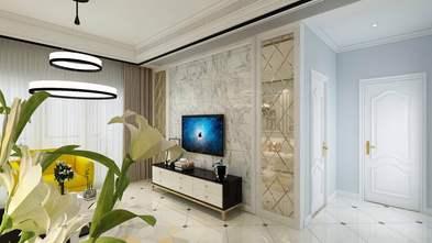 90平米三室一厅北欧风格其他区域图
