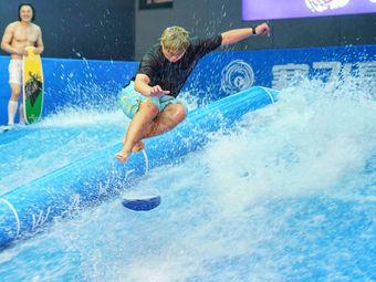 Surfing House赛飞豪斯冲浪俱乐部