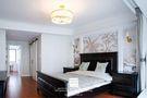 富裕型140平米复式美式风格卧室欣赏图