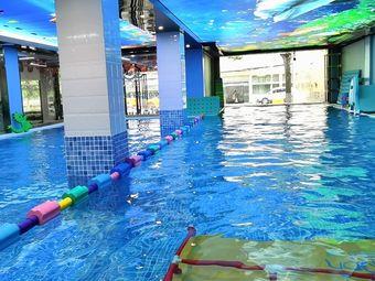 哈泊妮亲子游泳俱乐部(巢湖路店)