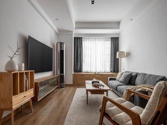 100平米日式风格客厅图片大全