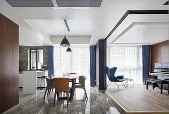 15-20万140平米四室两厅现代简约风格影音室效果图