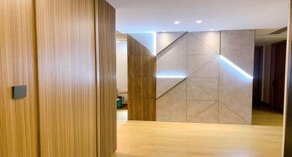 120平米四室两厅日式风格走廊装修效果图