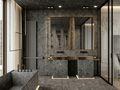 140平米别墅欧式风格卫生间图片大全