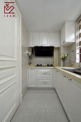 15-20万140平米四室两厅欧式风格厨房效果图