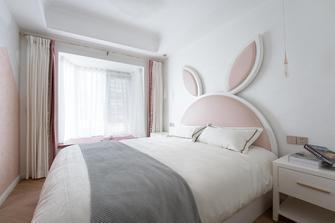 140平米法式风格卧室装修案例