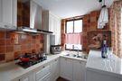 3-5万60平米美式风格厨房图片