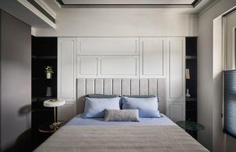 10-15万120平米三轻奢风格卧室效果图