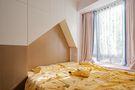 富裕型140平米三室两厅现代简约风格青少年房装修图片大全