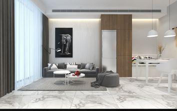 10-15万120平米三室两厅新古典风格客厅设计图
