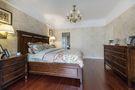 豪华型140平米四美式风格卧室效果图