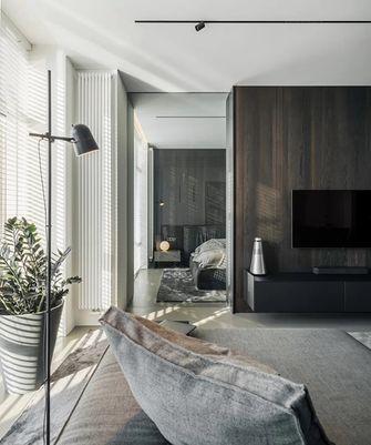 经济型40平米小户型混搭风格客厅装修效果图