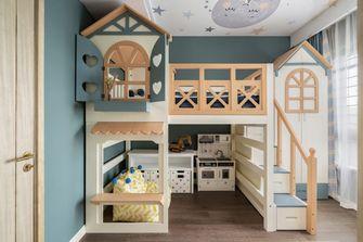 20万以上140平米四室两厅法式风格青少年房装修案例