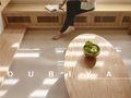 富裕型120平米三室两厅日式风格客厅装修图片大全