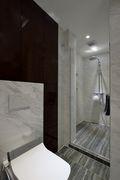 140平米四新古典风格卫生间效果图
