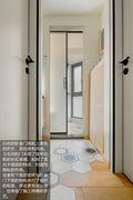 经济型40平米小户型日式风格其他区域效果图