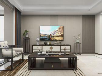 15-20万140平米别墅新古典风格客厅欣赏图