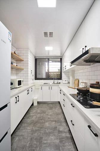 10-15万130平米四室两厅中式风格厨房装修图片大全
