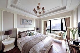20万以上140平米四工业风风格卧室图片