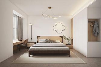 5-10万130平米四日式风格卧室图片大全