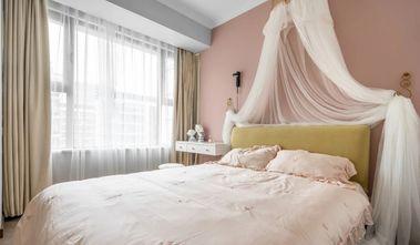 豪华型140平米四室两厅法式风格青少年房装修效果图