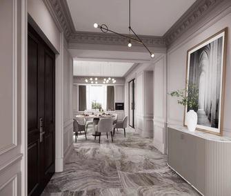 豪华型140平米别墅美式风格玄关图