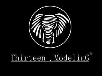 THIRTEEN拾叁造型(鼓楼店)