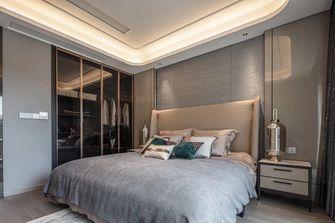 3万以下100平米英伦风格卧室欣赏图