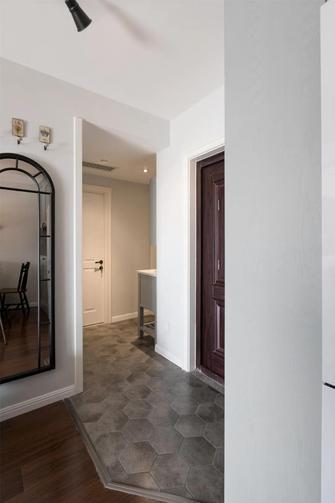 5-10万三室两厅美式风格走廊图片大全