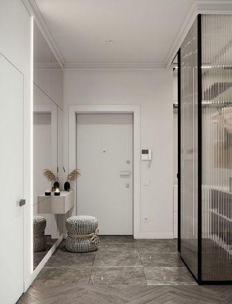 20万以上130平米三室两厅混搭风格其他区域效果图