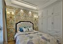 10-15万90平米美式风格卧室图
