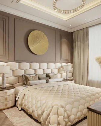 70平米法式风格卧室欣赏图