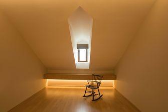 豪华型120平米别墅混搭风格其他区域设计图