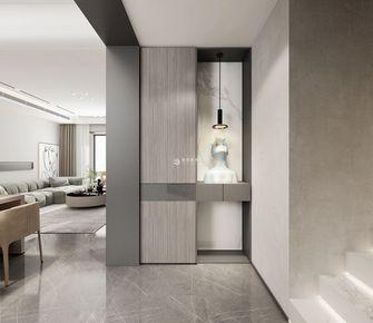 经济型140平米复式现代简约风格玄关欣赏图