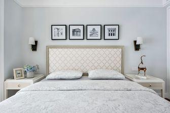富裕型140平米四北欧风格卧室装修效果图