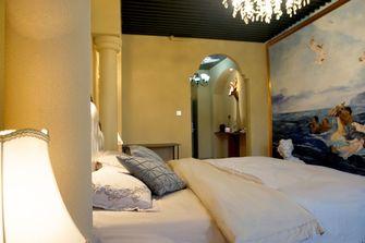 5-10万30平米小户型欧式风格卧室装修图片大全