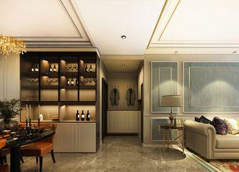 5-10万100平米三室两厅欧式风格走廊图片大全