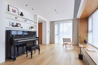 豪华型140平米三室两厅日式风格其他区域图片
