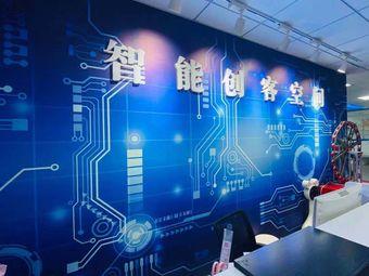 智德机器人编程科教竞赛基地