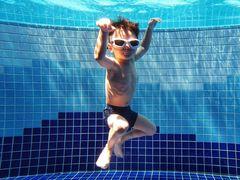 龙格亲子游泳俱乐部厦门中心