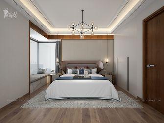 140平米中式风格卧室图片