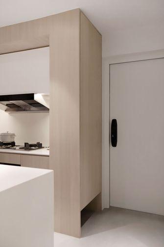经济型30平米小户型北欧风格厨房欣赏图