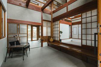 日式风格阁楼图片