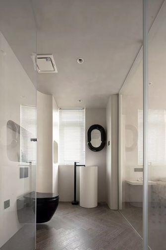 120平米三室两厅工业风风格卫生间装修案例