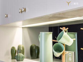 豪华型140平米复式现代简约风格玄关欣赏图