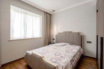 10-15万100平米三室三厅现代简约风格卧室装修效果图