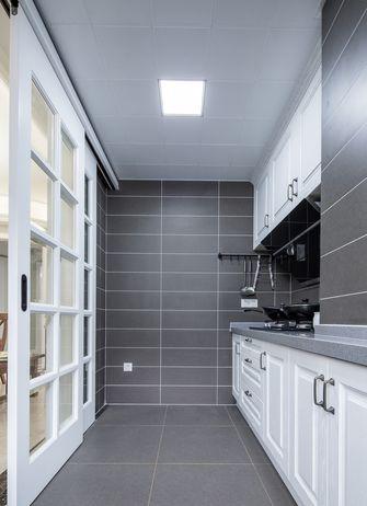15-20万三室两厅美式风格厨房图片大全