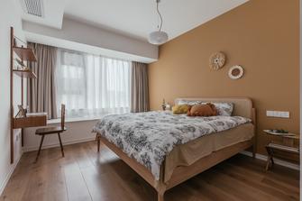 120平米轻奢风格卧室装修案例