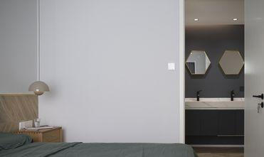 三北欧风格客厅装修图片大全