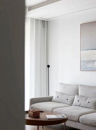 5-10万90平米日式风格走廊图片